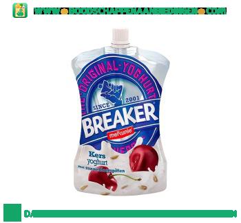 Melkunie Breaker kers aanbieding