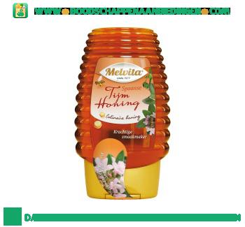 Melvita Spaanse tijm honing aanbieding