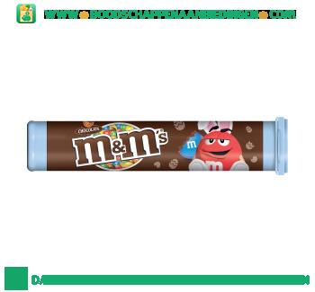 M&M's Chocoladekoker kleur willekeurig aanbieding