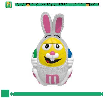 Mini konijntje pinda kleur willekeurig aanbieding