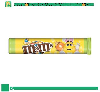 M&M's Pindakoker kleur willekeurig aanbieding