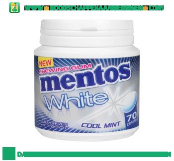 Gum white cool mint aanbieding