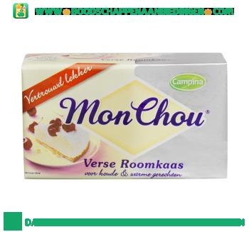 MonChou Verse roomkaas aanbieding