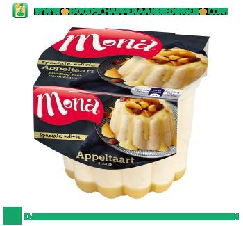 Mona Appeltaartpudding aanbieding
