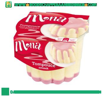 Mona Tompouce pudding aanbieding