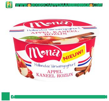 Mona Yoghurt appel-kaneel-rozijn aanbieding