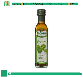 Olijfolie basilicum extra vierge aanbieding