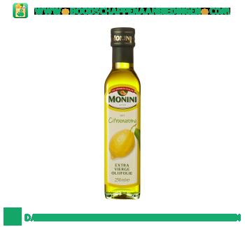 Olijfolie citroen aanbieding