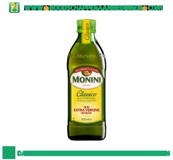 Monini Olijfolie classico aanbieding
