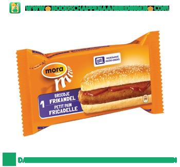 Mora Broodje frikandel aanbieding