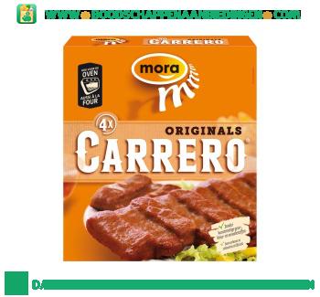 Mora Carrero aanbieding