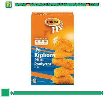 Mora Mini kipkorn aanbieding