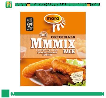 Mora Mmixx pack aanbieding