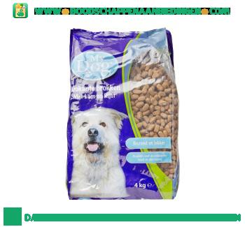 My dog Krokrante brokken met lam en rijst aanbieding