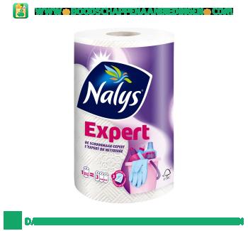 Nalys/Lotus Expert keukenrol aanbieding
