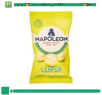 Napoleon Lempur aanbieding
