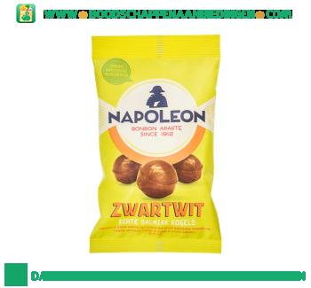 Napoleon Zwartwitkogels aanbieding