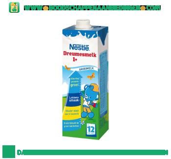 Nestlé Dreumesmelk 1+ aanbieding