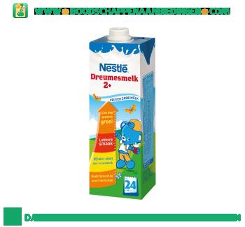 Nestlé Dreumesmelk 2+ aanbieding