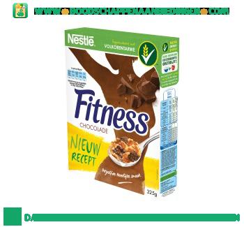 Nestlé Fitness chocolade aanbieding