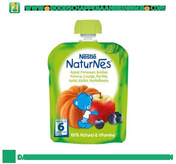 Naturnes appel pompoen bosbes aanbieding