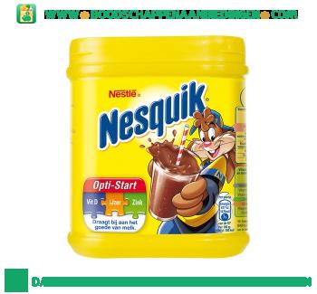 Nestlé Nesquik aanbieding