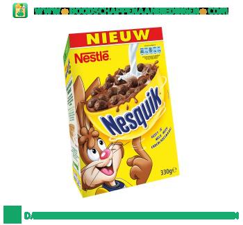 Nestlé Nesquik cereals aanbieding