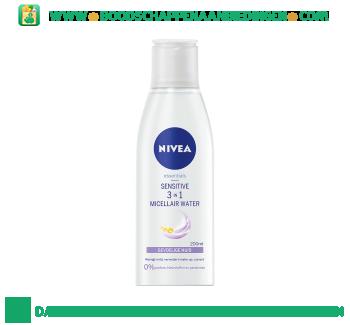 Nivea Micellair water sensitive aanbieding