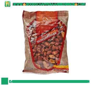 Nutcase Suikerpinda`s aanbieding