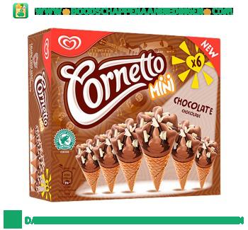 Ola IJs mini chocolade aanbieding