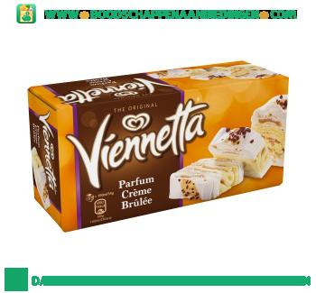 Ola Viennetta creme brulee aanbieding