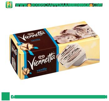 Ola Viennetta vanille aanbieding