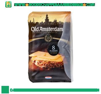 Old Amsterdam 8 kaasplakken aanbieding