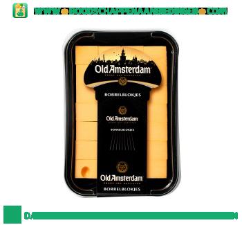 Old Amsterdam Borrelblokjes aanbieding
