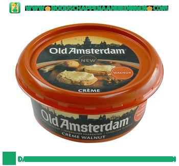 Old Amsterdam Cème walnut aanbieding