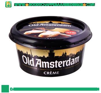 Old Amsterdam Crème aanbieding