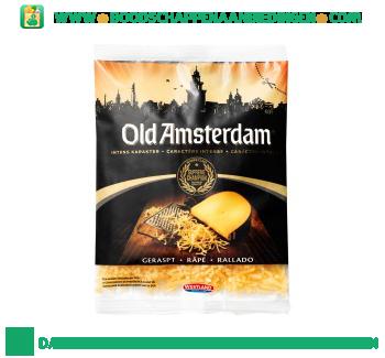 Old Amsterdam Geraspte kaas aanbieding