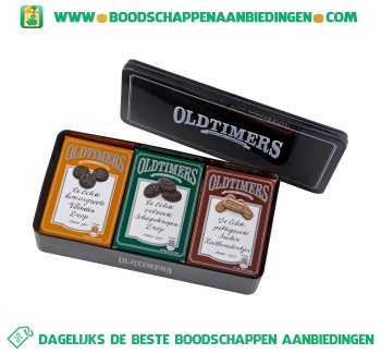 Oldtimers Oldtimers aanbieding
