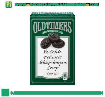 Oldtimers Scheepsknopen aanbieding