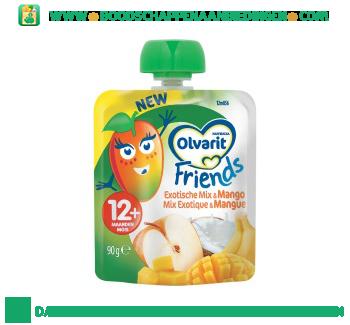 Olvarit 12m exotic mix mango friends aanbieding