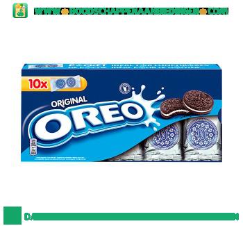 Oreo Box vanilla aanbieding