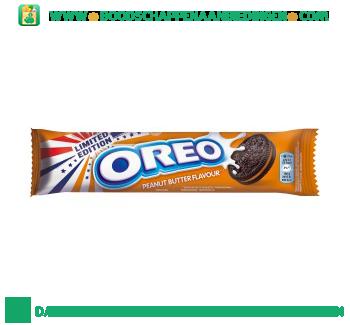 Oreo Peanut butter aanbieding