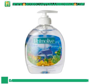 Palmolive Aquarium aanbieding