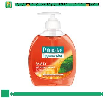 Palmolive Hygiene-plus family wasgel aanbieding