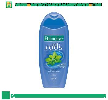 Palmolive Shampoo anti roos aanbieding