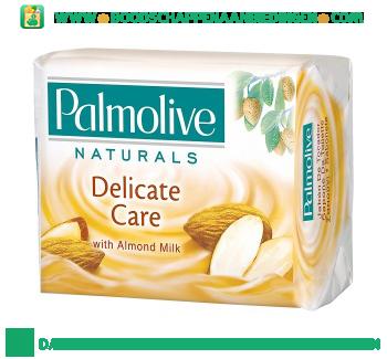 Palmolive Tabletzeep verzorgend aanbieding