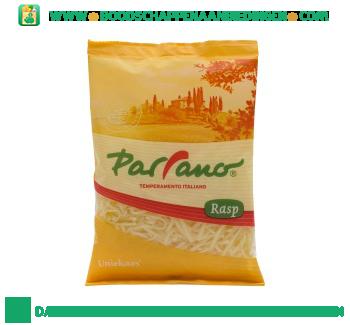 Parrano Rasp aanbieding
