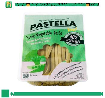 Pastella Verse groentepasta broccoli en erwt aanbieding