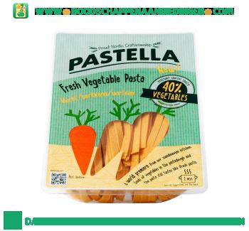 Pastella Verse groentepasta wortelen aanbieding