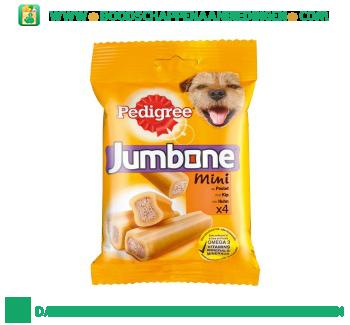 Pedigree Jumbone mini aanbieding